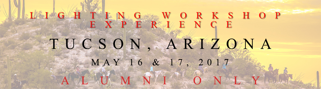 Tucson May 16 and 17 2017 Workshops
