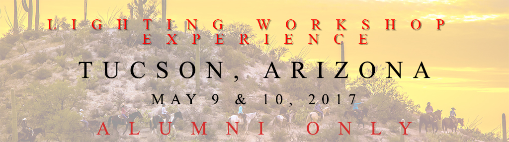 Tucson May 9 and 10 2017 Workshops